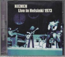 Czeslaw Niemen - Live In Helsinki 1973, CD Neu