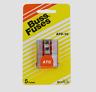 "Bussmann Buss 10 amps 32 volts ATC Automotive 0.8"" Blade Fuse 5pk BP/ATC-10-RP"