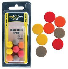 Carp Spirit: foam balls 15mm par 6