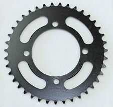41T 41 420 Rear Sprocket Pit Dirt Bike Taotao Coolster SDG SSR 110cc 125cc 140cc