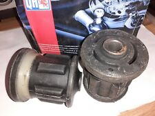 FORD ESCORT MKV,VI,VII, FIESTA MKIII, ORION MKIII TRAILING ARM BUSHES EMS8281