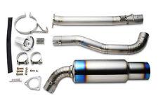 Tomei Ti Titanium Exhaust System for Honda S2000 AP1 / AP2 - TB6090-HN04A