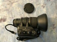 "Fujinon S14x7.5BRM-4 1/2"" Zoom Lens"