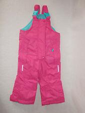 Baby Kinder Kleinkinder Mädchen Schneehose Skihose Gr. 74/ 80 pink Zwillinge NEU