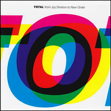 JOY DIVISION + NEW ORDER - TOTAL ~ FROM GREATEST HITS TO BEST OF *NEW*