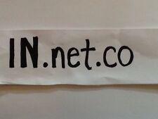 Domain Name In.net.co