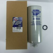 Fuel Water Separator Filter-Heavy Duty CARQUEST 86406