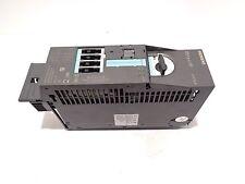 Siemens DS1e-xHF 2,4-16A  Motor Starter 3RK1301-0CB10-0AB4