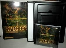 SPEC OPS RANGER ASSAULT USATO PC CDROM EDIZIONE INGLESE PAL BIG BOX VBC 51013
