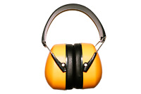 Protection Ear Muffs Construction Shooting Noise Reduction Safety Hunting Sports