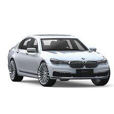 Breyton Race LS 2 Crystal Silver 8,5 + 10x20 BMW 7er G11 G12 730d 740d