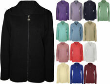 Acrylic Long Sleeve Machine Washable Casual Tops & Blouses for Women