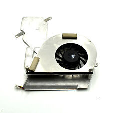 New Laptop CPU Cooling Fan Heatsink For Toshiba Satellite A200 A205 A210 A215