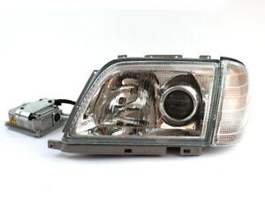 Xenon Headlight Mercedes-Benz Sl R129 W129 Left 1298208961