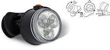 ZEBCO LED-Leuchte zum Anklemmen - Campinglampe Zeltlampe Klemmlampe