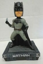 BATMAN DC COMICS JUSTICE LEAGUE BOBBLEHEAD FIGURINE FOCO