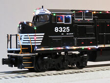 MTH RAIL KING NS DASH 8 DIESEL PROTO 3.0 LED LIGHTS O GAUGE train 30-20472-1 NEW