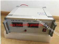 10kv15kv 20kv 25kv High Voltage Power Supply Instrument type Electro spinning
