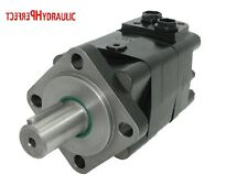 Hydraulikmotor Ölmotor Typ SMS 400 Welle Ø32 ähnlich OMS BMS OMSS OMZS 375