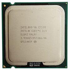 LGA 775/Sockel T CPUs/Procezssoren