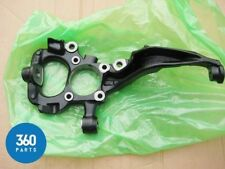 NEW GENUINE LAND ROVER DISCOVERY 3 KNUCKLE HUB FOR M14 BALL JOINT LEFT RUB500270