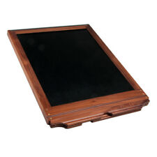 11x14 Walnut Wood Cut Sheet Film Holder For Svedovsky Lutos Deardorff Chamonix