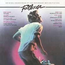 """Footloose (Original Motion Image Soundtrack, 12"""" Vinyle LP, Réédition) NEUF"""