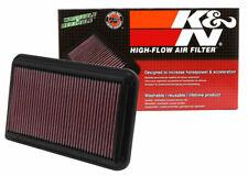 K&N Replacement Air Filter Toyota Lexus ES300 ES330 RX330 RX350 Camry Highlander