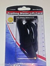 TROLLING MOTOR LIFT CORD, WORKS WITH MINN KOTA OR MOTORGUIDE, PART # 52245