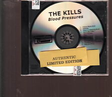 the kills limited edition cd