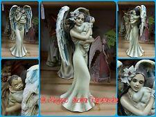DRAGONSITE FAIRYSITE FAIRY ELFEN FEES FATA ANGEL COMFORT BY JESSICA GALBRETH LE