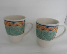 Earthenware Staffordshire Pottery Tableware Mugs