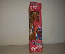 Barbie aqua magic Mattel 1989 con scatola