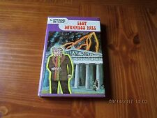 Lest Darkness Fall by L. Sprague De Camp 1949 BCE Gutter Code Q40  pg.181 HC/DJ
