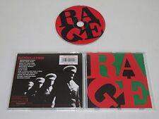 Rage Against the Machine/Renegades (Epic 4999210000) CD Album