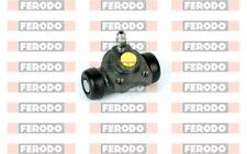 FERODO Cilindro de freno rueda Trasero Para OPEL ASTRA CORSA FHW021