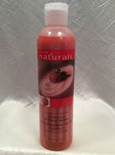 RARE!! AVON 'Strawberry Smoothie' Hair and Body Shampoo - NEW!!