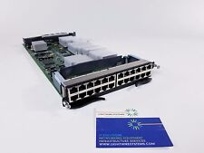 Brocade BR-MLX-1GCX24-X-ML Gigabit Copper Interface Module QTY  **Warranty**
