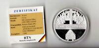 Sonder Gedenkprägung zu den Deutschen 10 Euro Münzen 600 Jahre Konstanzer Konzil