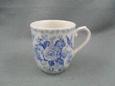 Churchill Oriental Garden Light Blue Mug / Mugs / New
