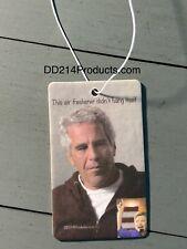 Epstein Air Freshener 5 pack