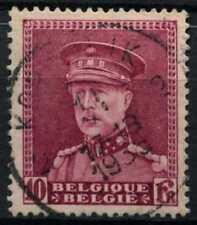 Belgio 1931 SG#591, 10pf BORDEAUX USATO #D61552