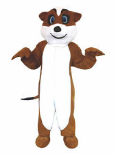 Nouveau des suricates Costume Gr. M-L mardi gras costume top Carnaval Costume hamster