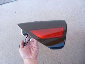 Tesla Model 3 Left Side LT Motorized Charge Port Door Outer Reflector M3 Drivers