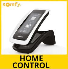 Somfy Nina IO Touch Display Rollladen Steuerung Funkhandsender Fernbedienung