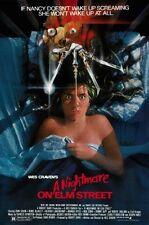 Nightmare On Elm Street Movie Poster 11x17 Mini Poster (28cm x43cm)