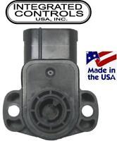 Throttle Position Sensor 1996-2004 FORD MUSTANG 4.6L, 3.8L, 3.9L, F4SF9B989AA