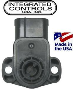 THROTTLE POSITION SENSOR for 1998-2001 MAZDA B2500 TRUCK 2.5L