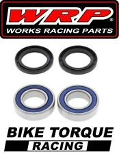 Yamaha YZ125 78-79 WRP Front Wheel Bearing Kit