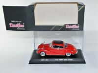 BMW 502 Coupé - Modell Bj. 1954-1961, M.1 : 43, Red, IN Display Case And Boxed